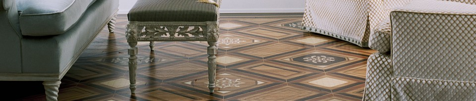 parquet-home-page